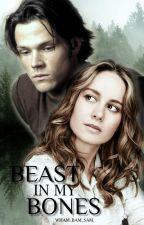 Beast in my Bones || Sam Winchester || by Wham_Bam_Sam
