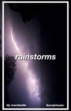 rainstorms by lgbtlily