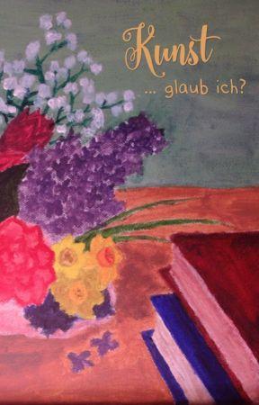 Kunst... glaub ich? by Fillili