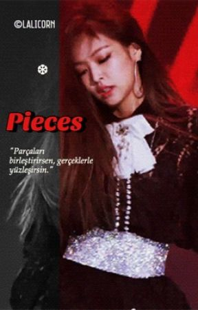 pieces   jenmin & rosékook by Lalicorn