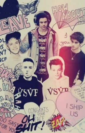 One Direction One Shots :) by IrishCraicALaic