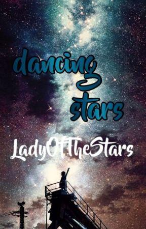 dancing stars by -sapphireswirl-