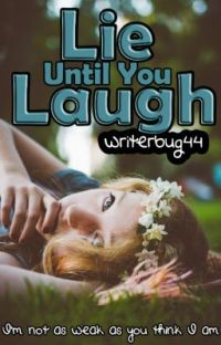 Lie Until You Laugh cover