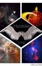 Interstellar Love by PhantomPhilJT