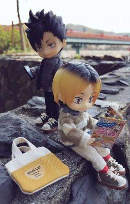 Đọc truyện [KuroKen drabbles] Happy birthday, Kenma