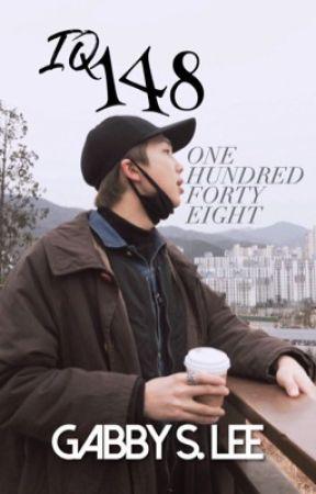IQ148 // namjoon ✔️ by GabbySLee