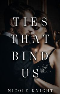 Ties That Bind Us cover