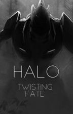 Halo: Twisting Fate by SangheiliQueen