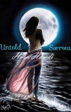 Untold Sorrow by HebaHamdi