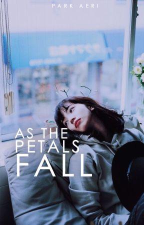 as the petals fall ❁ by littleboyimnida