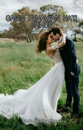 Gadis Penawan Hati Prince by _lieyasaera