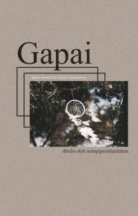 Gapai cover