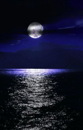 Moon Maiden by sayuriyoshika