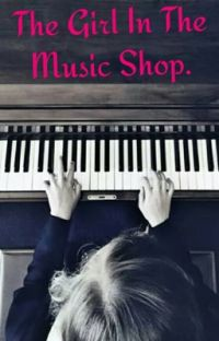 The Girl in the Music Shop (Now on 2Tale.com) cover