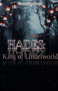 Myth 1- Hades: King Of Underworld (Completed)  cover