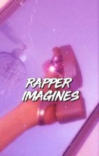 ENGOURDI ⇏ RAPPER IMAGINES !  by HERIONFATHERED
