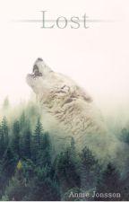 Lost by Annie_Jonsson