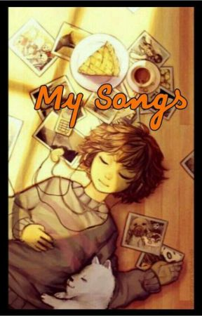 Songs by Laria_Joy