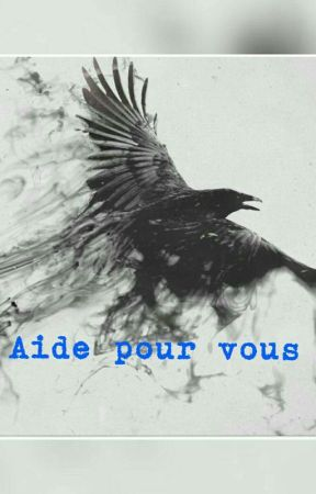 Aide pour vos histoires  by JDBHMikaelson