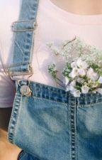 fairy floss // phan au by snazzylester