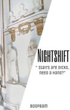 Nightshift {2Jae} by boopbam