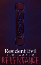 Resident Evil: Repentance | Fan Comic   by MofoMangaArtist