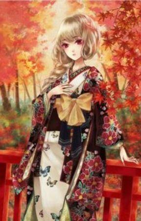 Reincarnation (ON HIATUS WILL BE RE-WRITTEN) by Kuroda17