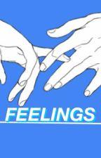 FEELINGS // Stan Uris x reader by badaquarius