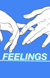 FEELINGS // Stan Uris x reader cover