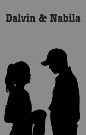 DALVIN & NABILA by SilverDaee