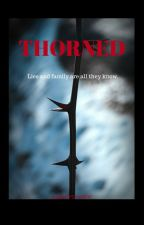 Thorned (Interracial) by AudreySymone