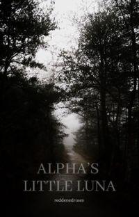 Alpha's Little Luna cover