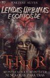 Lendas Urbanas e Contos de Terror cover