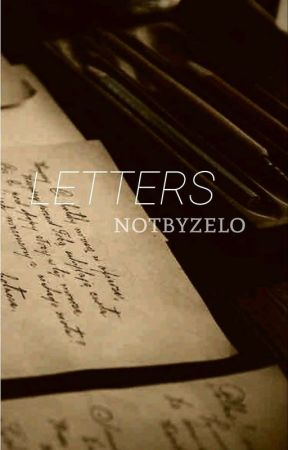 letters by notbyzelo