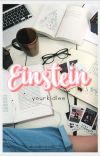 Einstein ✔ ✔ cover