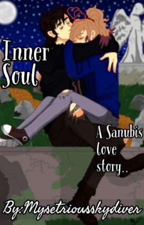 Inner Soul: A Sanubis Love Story by AuthorRubyFaizal
