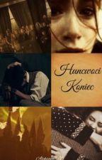 Huncwoci - Koniec [UKOŃCZONE] by DestroyedHope