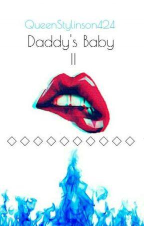Daddy's Baby II▪L.S Mpreg by QueenStylinson420