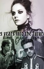 21 Years Into The Future | L.Payne & A.Irwin |  (book two) by mmcmxlvii
