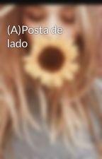 (A)Posta de lado by JessieVit