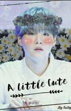 A Little Cute ■EDITING■ by SaltySlothSuga