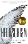 HEDOSCHISM: WATTY AWARD WINNER 2018 cover
