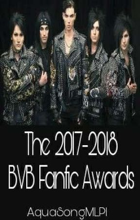 The 2017-2018 BVB Fanfic Awards! [FINISHED] by AquaSongMLP1