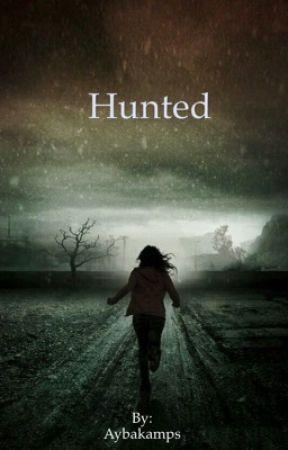 Hunter by Aybakamps