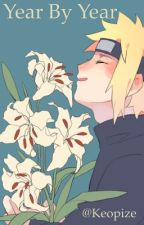 Year By Year | Minato x Reader | Discontinued  by Keopize