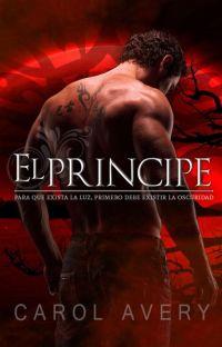 EL PRINCIPE cover