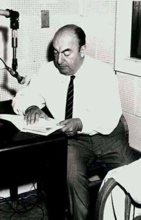 Pablo Neruda  by SnakeNP