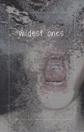 wildest ones ✧ thiam by conterstellar