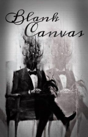 Blank Canvas by WisecrackZach