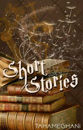 Short Stories by TahaMeghani